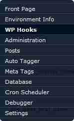 GD Press Tools - WP Hooks