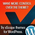 xScape Themes